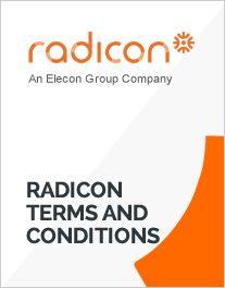 Radicon Terms and Conditions