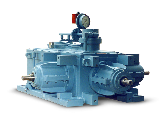 Elecon Gearbox Catalogue Download